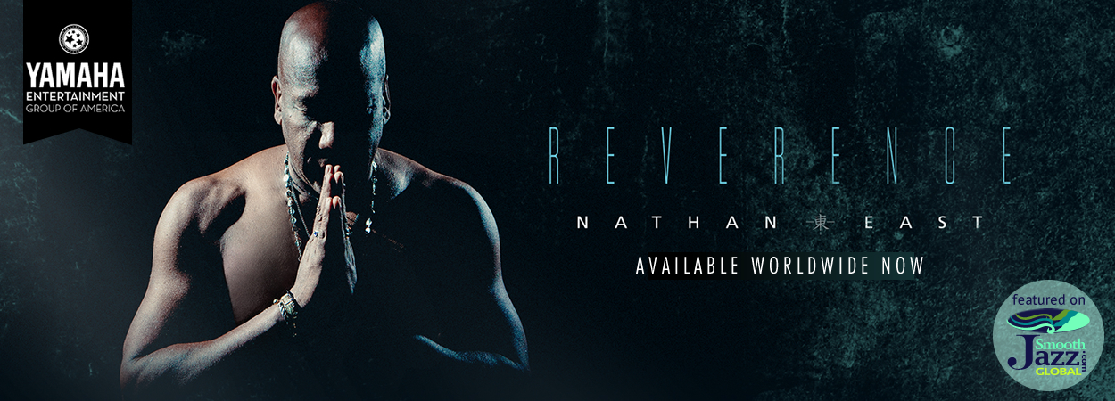 Nathan East : Reverence