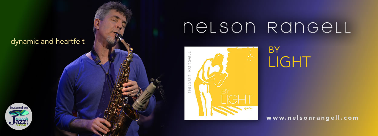 Nelson Rangell - By Light