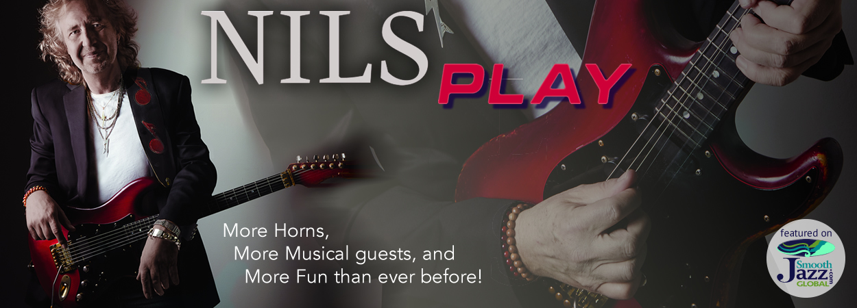 Nils - Play
