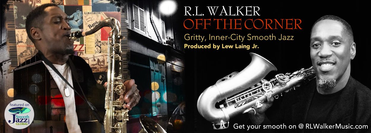 R.L. Walker - Off the Corner