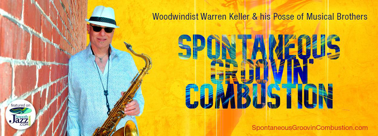 SGC - Spontaneous Groovin' Combustion