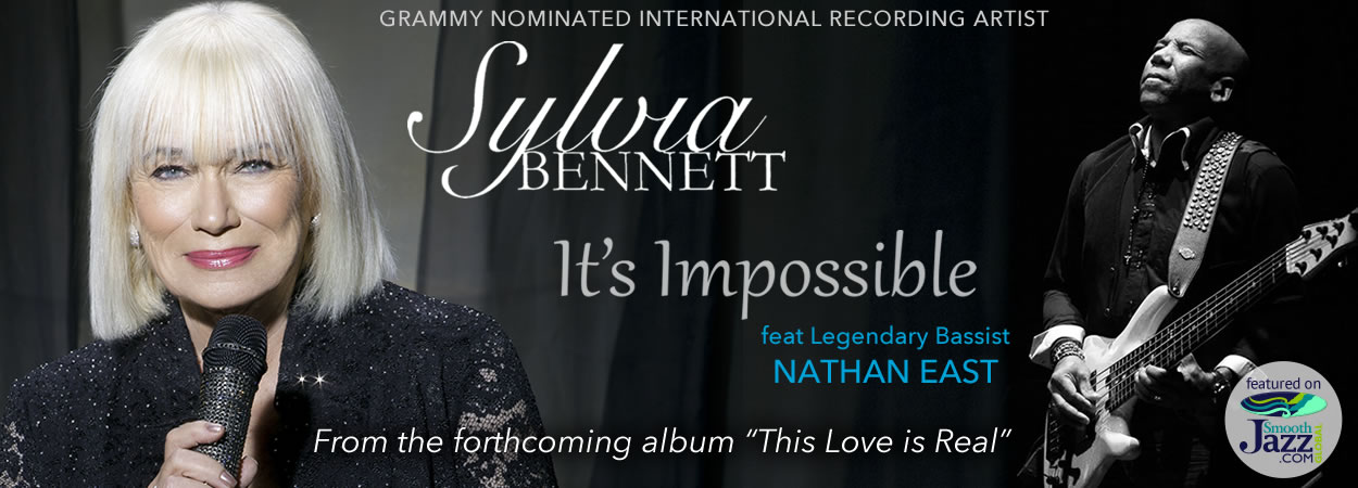 Sylvia Bennett - It's Impossible