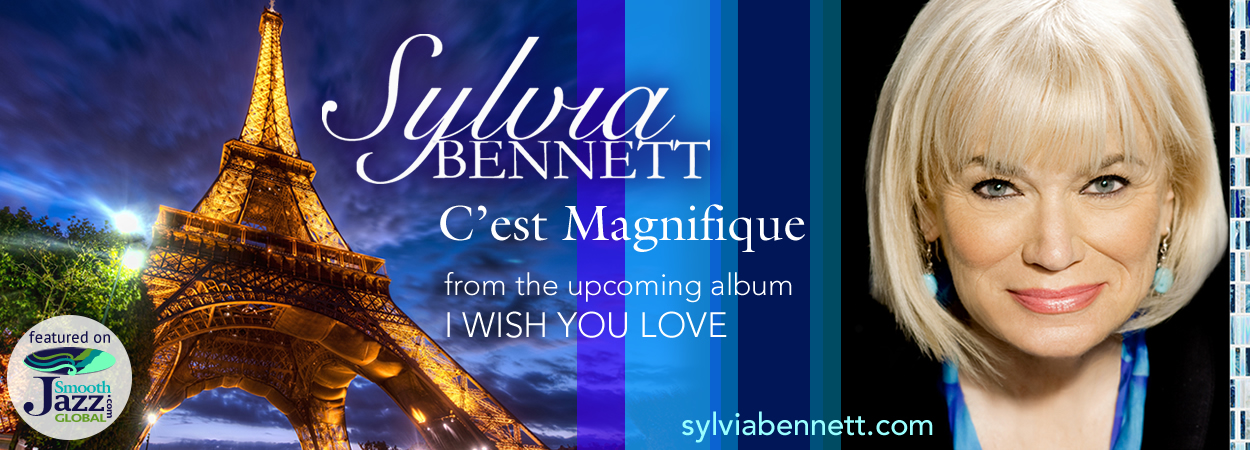 Sylvia Bennett - I Wish You Love