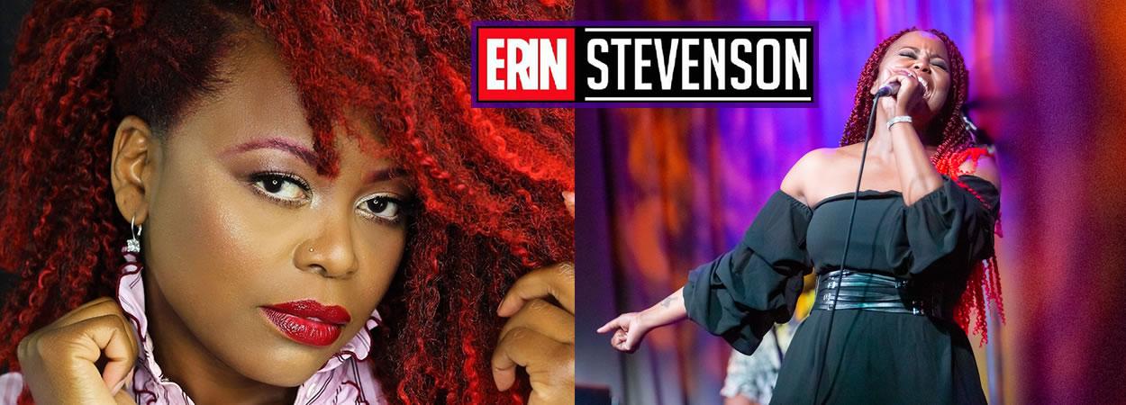 Erin Stevenson