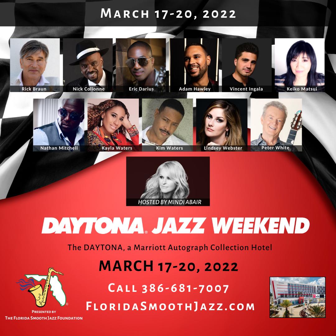 Dayton Jazz Weekend 2022