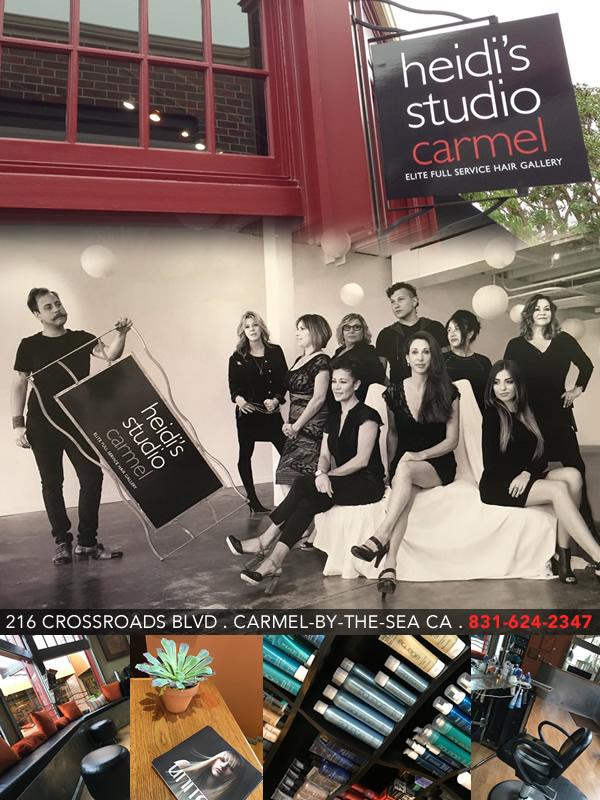 Heidi's Studio Carmel