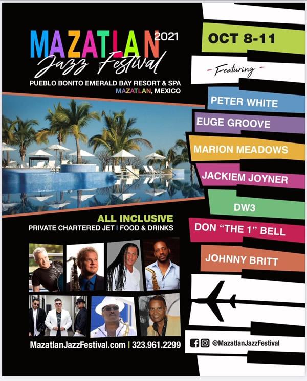 Mazatlan Jazz Festival