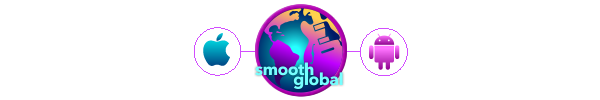Smooth Global Living mobile options