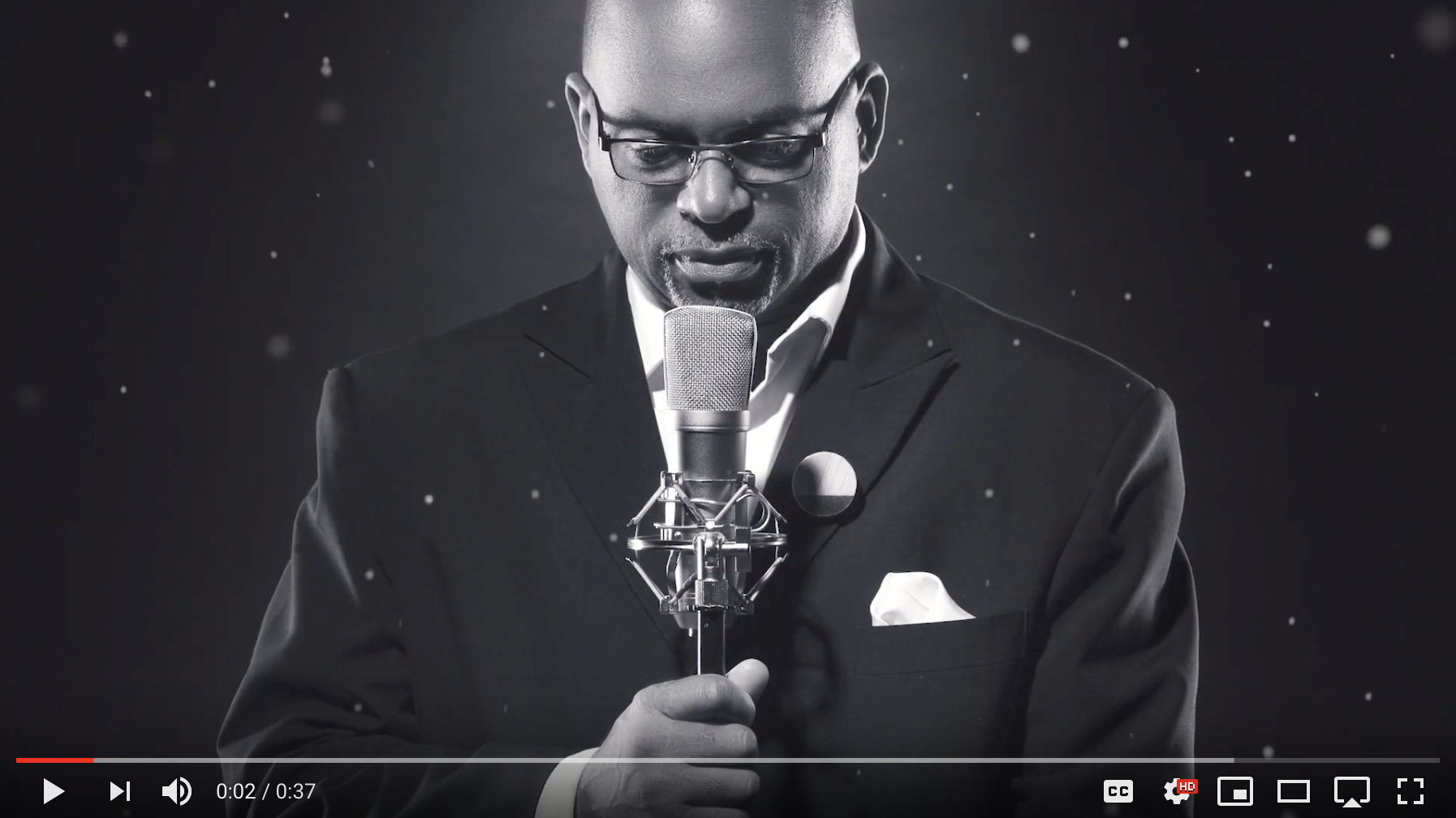 James Bowman III - Have Yourself A Merry Little Christmas
