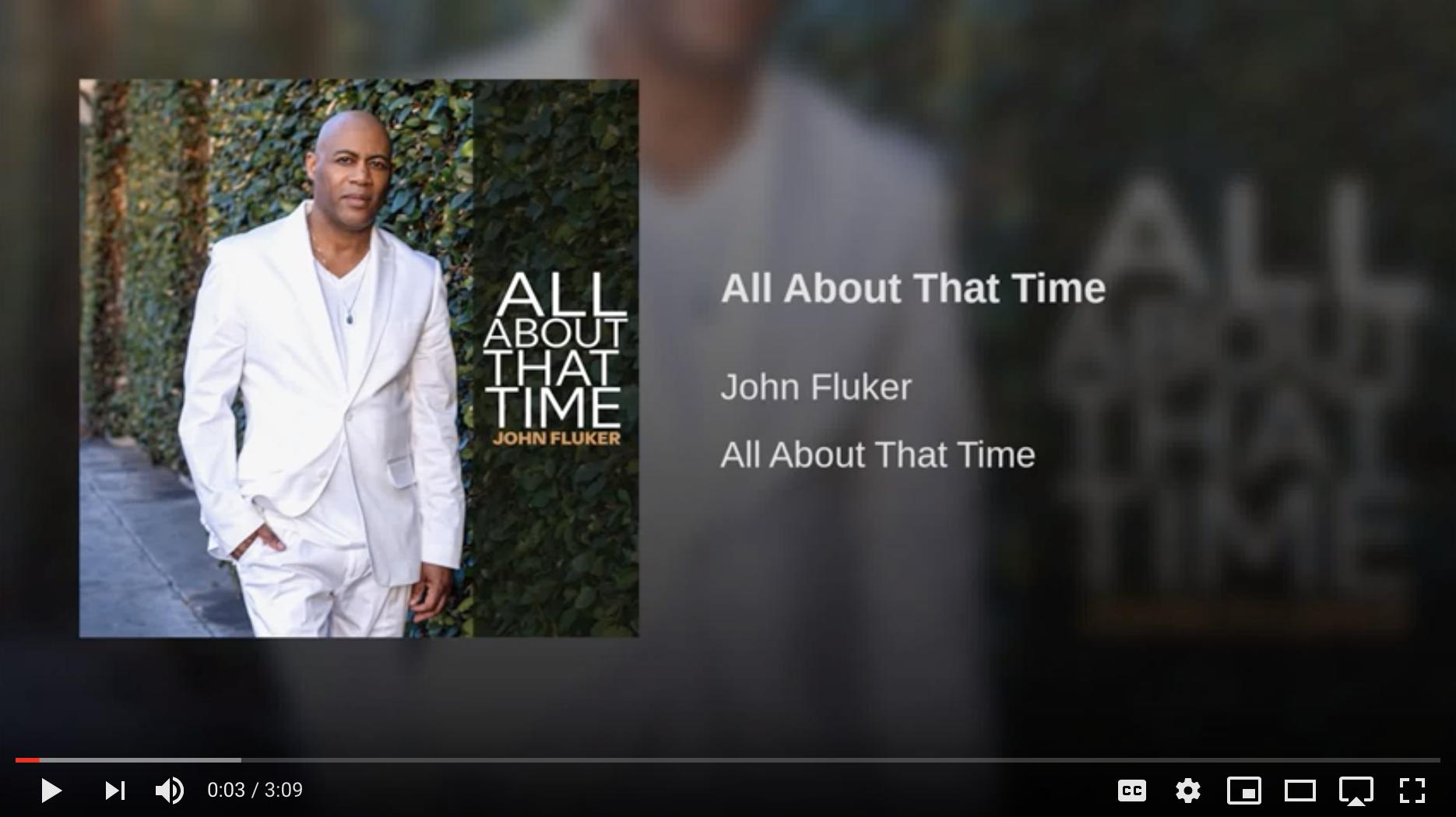 John Fluker - All About That Time