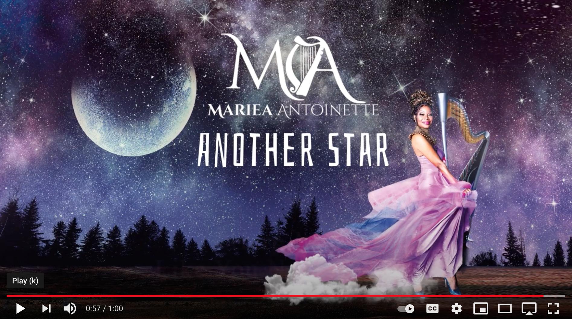 Mariea Antoinette Video