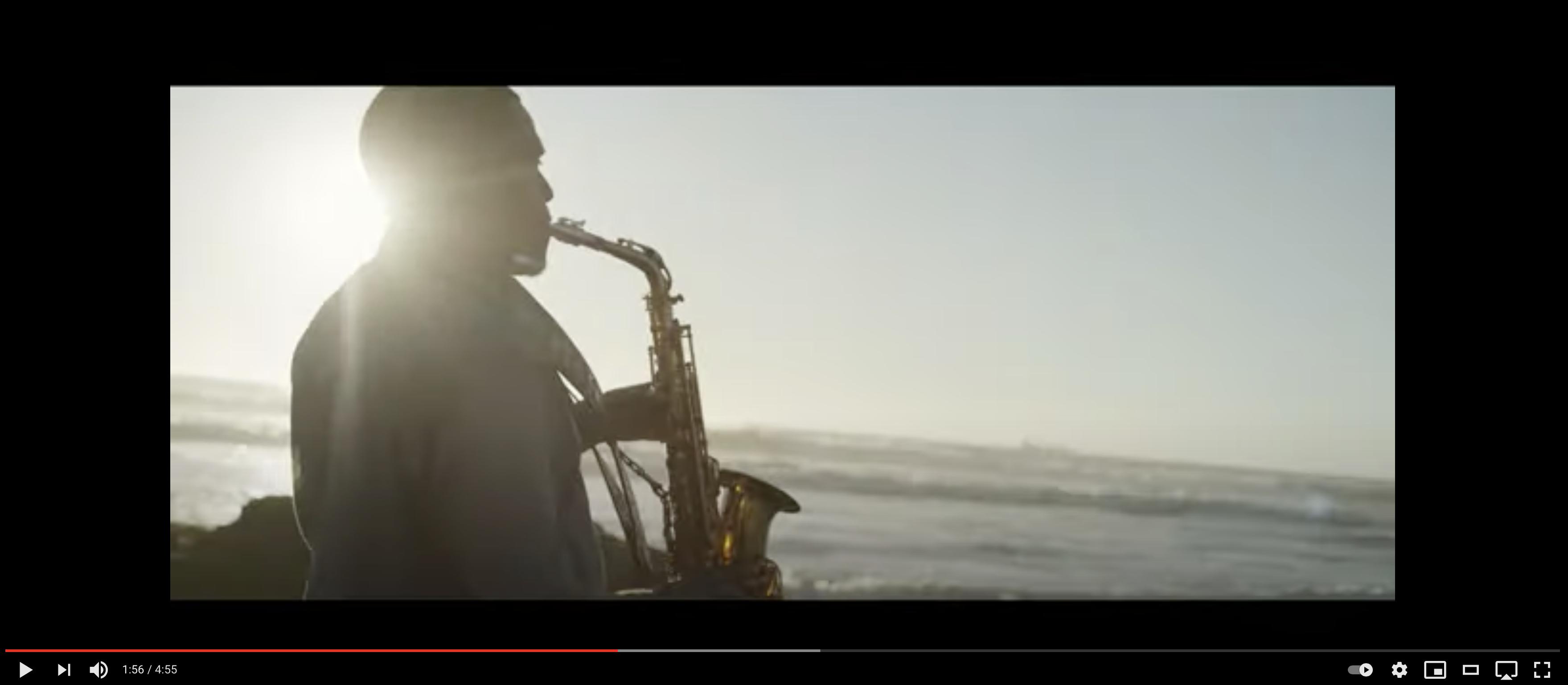 Shawn Raiford - Good Vibrations
