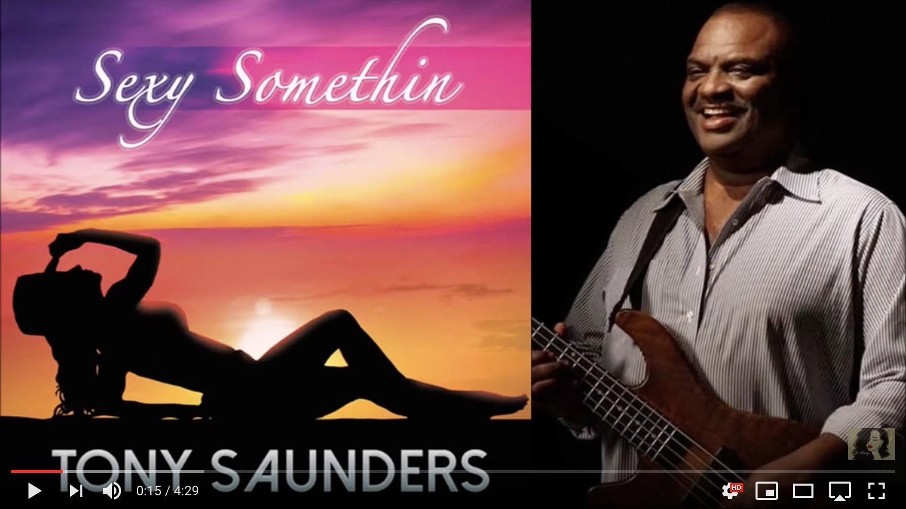 Tony Saunders - Tony's Romance