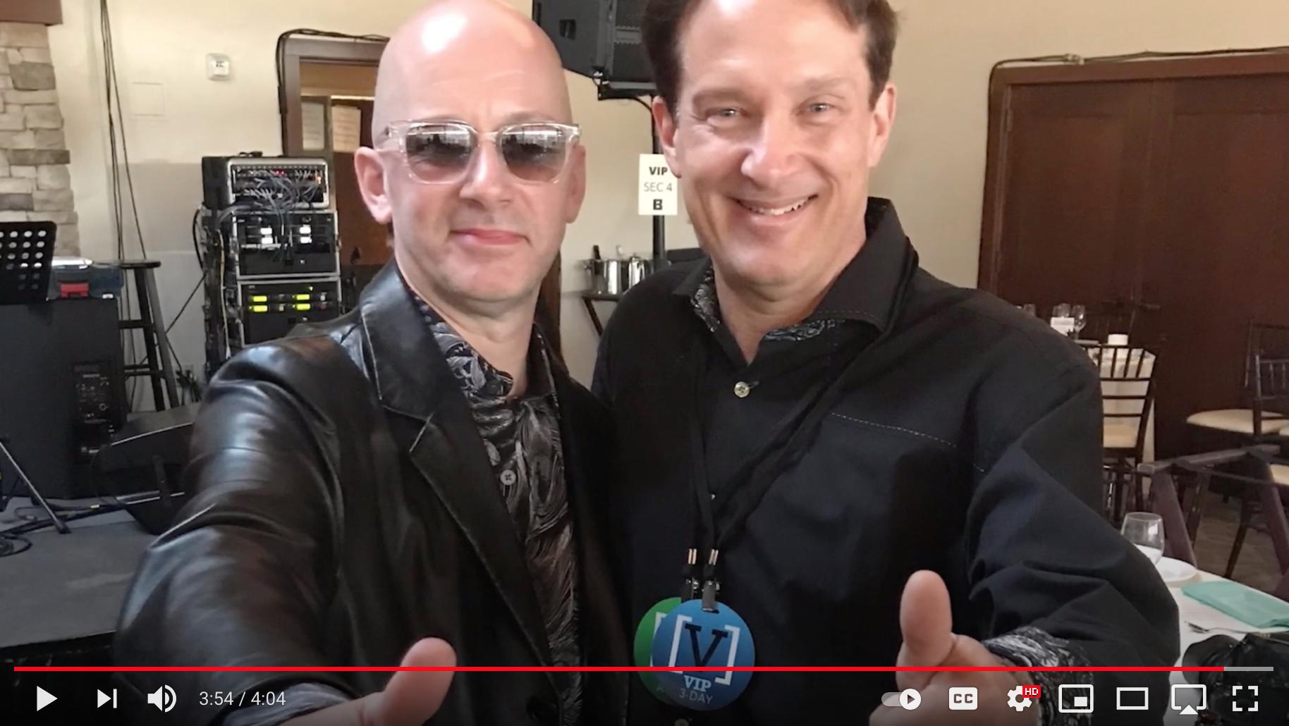 Wayne Gutshall Video