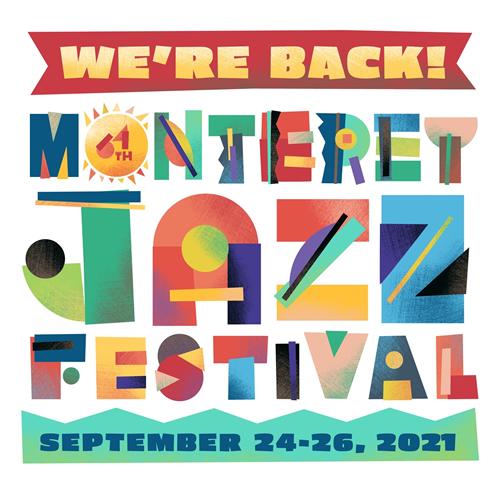 64th Monterey Jazz Festival