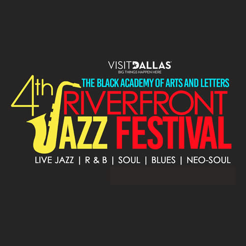 Riverfront Jazz Festival