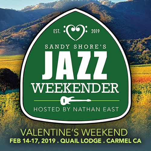 Sandy Shore's Jazz Weekender