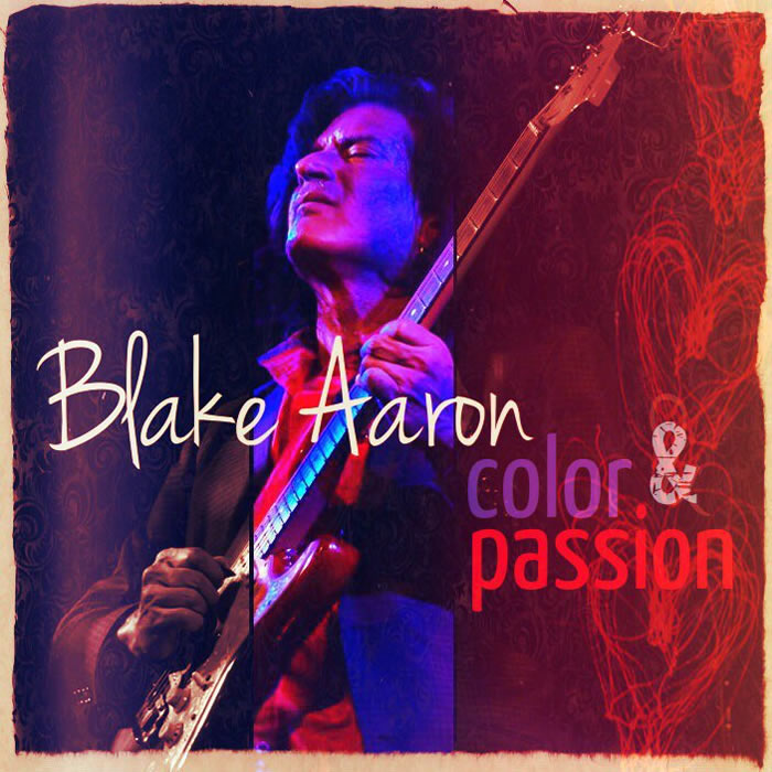 Color And Passion