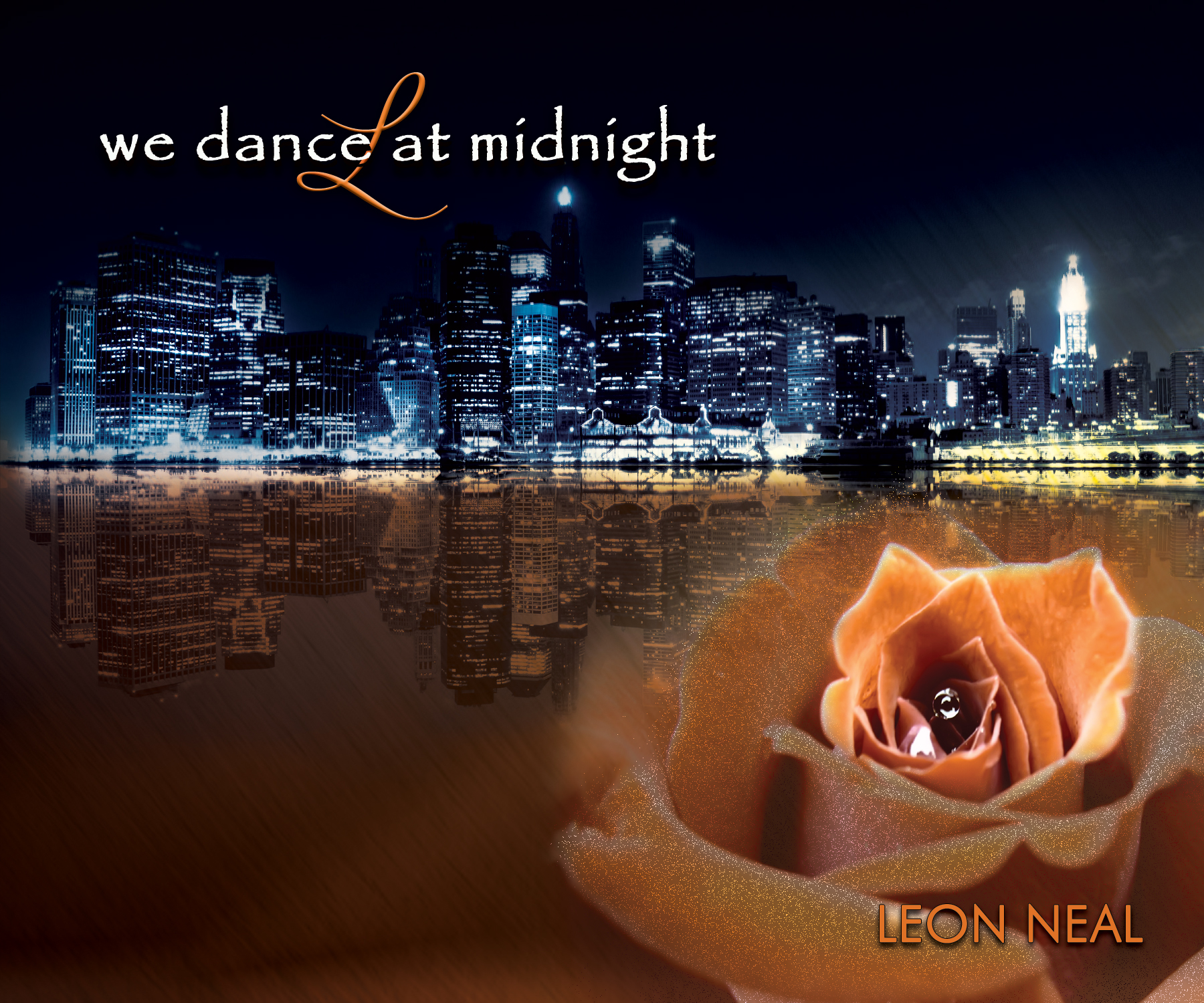We Dance At Midnight