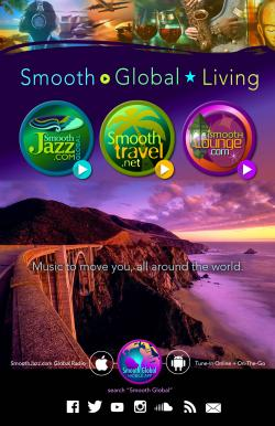 Smooth Global Living Print Ad - Version 1