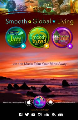 Smooth Global Living Print Ad - Version 2