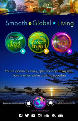 Smooth Global Living Print Ad - Version 3
