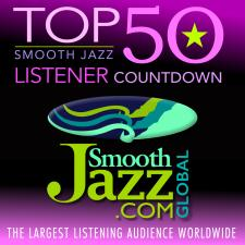 SmoothJazz.com Top 50 Listener Countdown