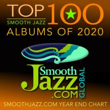 SmoothJazz.com Top 100 Album of 2020