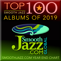 SmoothJazz.com Top 100 Year End Chart