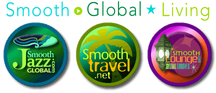 Smooth*Global*Living - with Tagline