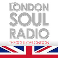 London Soul Radio hosted by DJ Sapphire