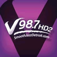 Smooth Jazz V98.7 HD2