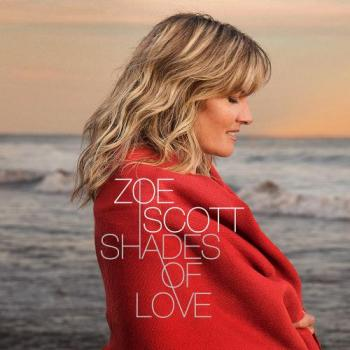 Zoe Scott - Shades Of Love