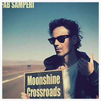 Fab Samperi - Moonshine Roads