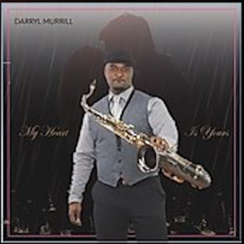 Darryl Murrill - My Heart Is Yours