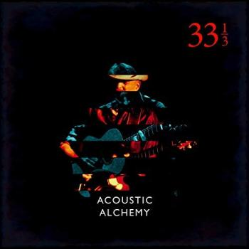 Acoustic Alchemy - 33 1/3