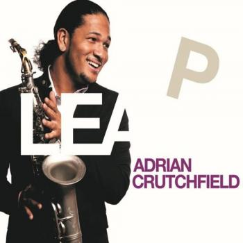 Adrian Crutchfield - Leap