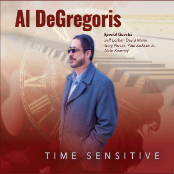 Al Degregoris - Time Sensitive