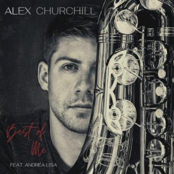 Alex Churchill - Best Of Me