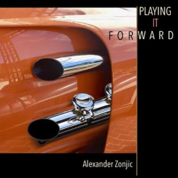 Alexander Zonjic - Playing It Forward