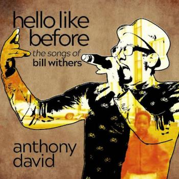 Anthony David - Hello Like Before