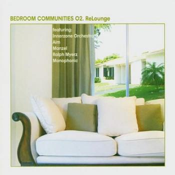 Bedroom Communities 02. Relounge