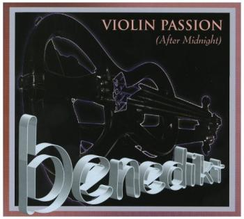 Violin Passion (After Midnight)