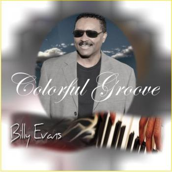 Billy Evans - Colorful Groove