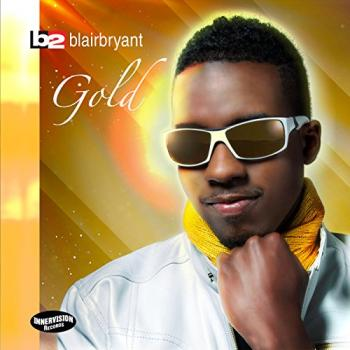 Blair Bryant - Gold