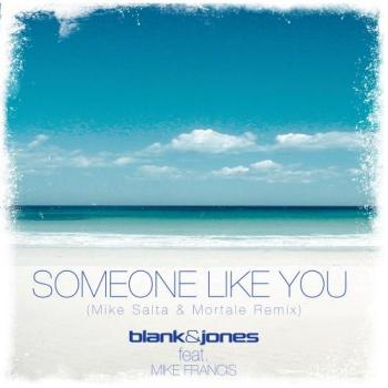 Blank & Jones - Someone Like You
