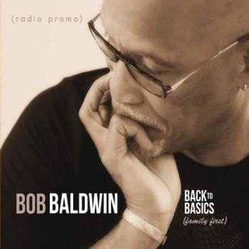 Bob Baldwin - New Urban Jazz 3