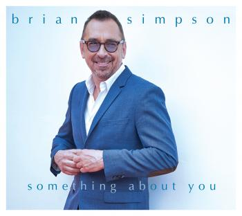 Brian Simpson - Something About You