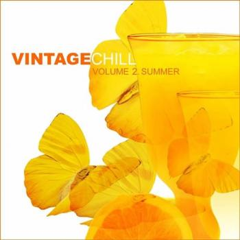 Browntempe - Vintage Chill Vol 2 - Summer