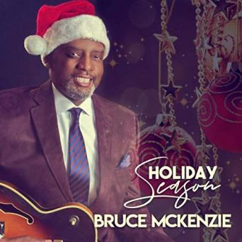 Bruce McKenzie - Holiday Season